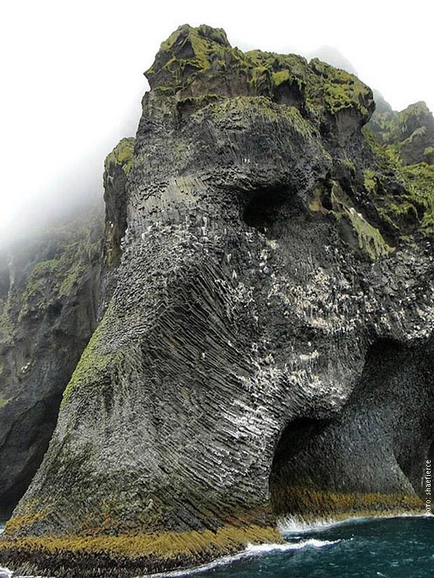 Ostrvo Heimaj- turistička atrakcija
