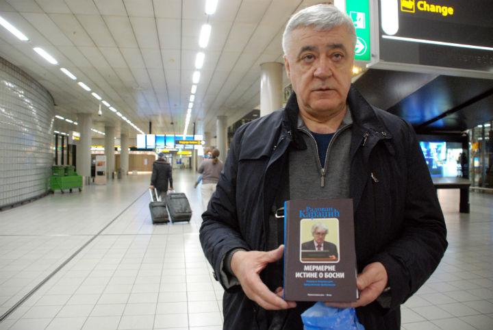 Миломир Савчић (фото: Срна)