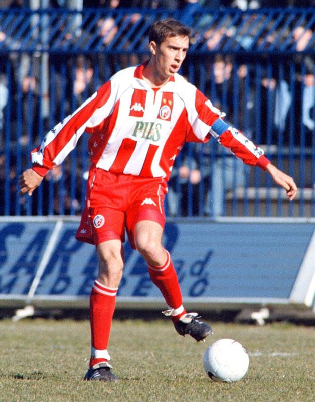 Goran Bunjčević      (Foto: navijači.rs)