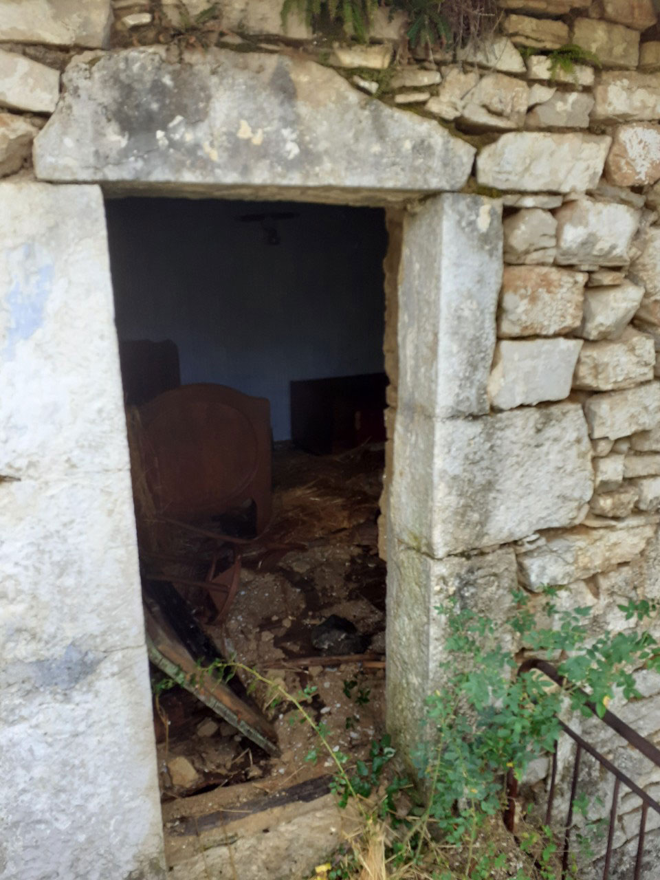 Билећа: село Крстаче (Фото: СРНА)