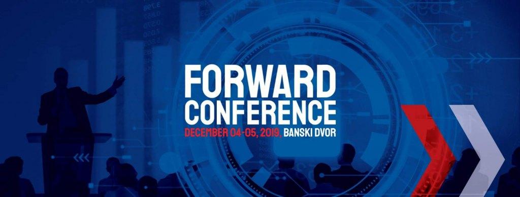 "Konferencija ""Forward"", Banjaluka"