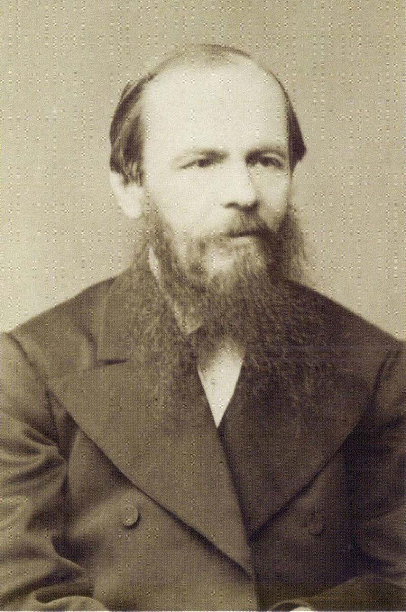 Dostojevski 1876. godine (foto: N. Dossa)