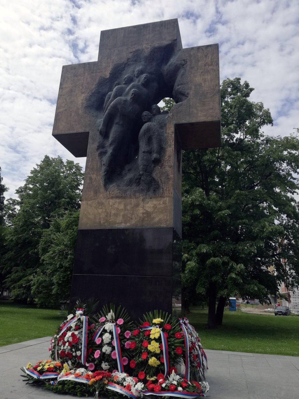 Dan odbrane grada Prijedora (Foto: Srna)
