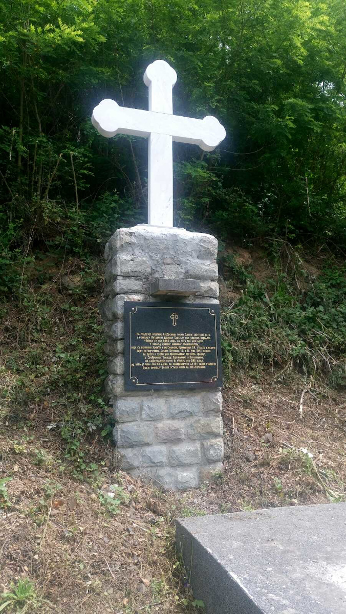 Сребреница - споменик (Фото: РТРС)
