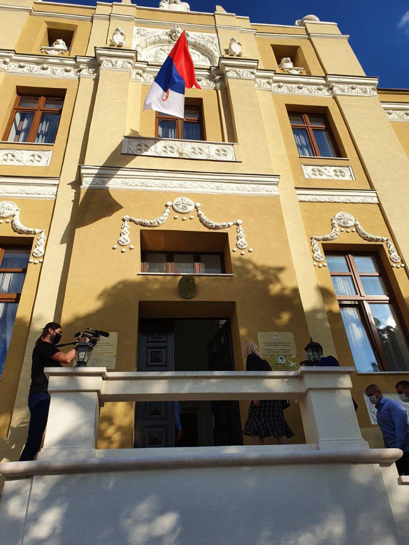 Vladičanski dvor