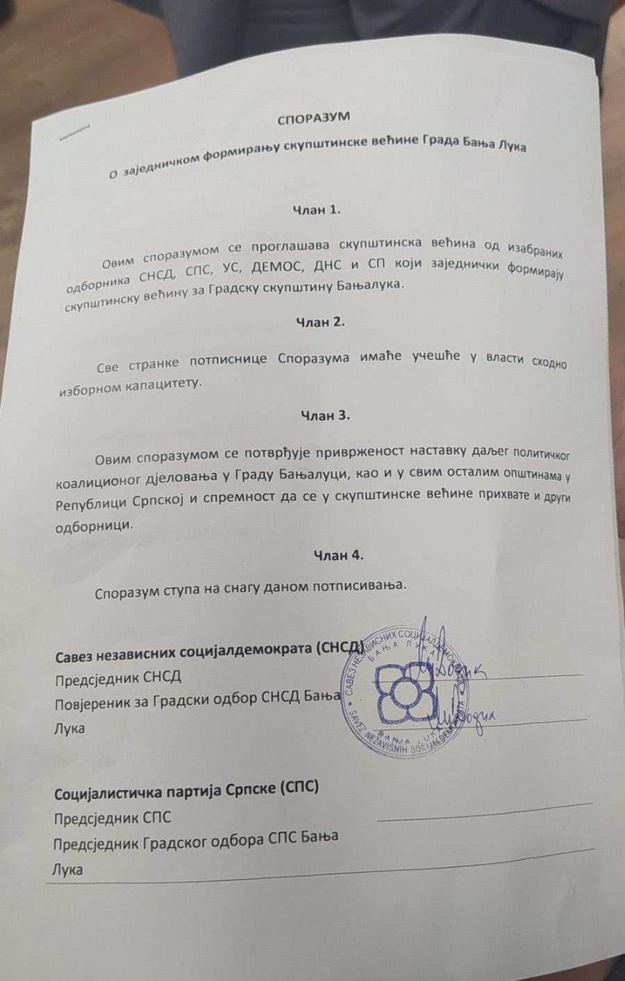 Draško pobedio Dodika 047050