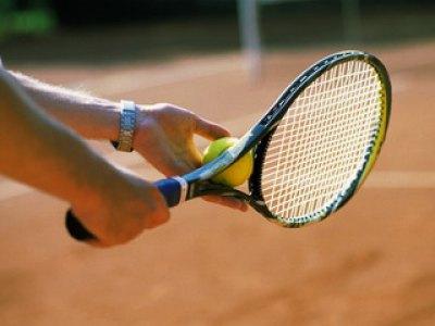 Тенис - Фото: илустрација