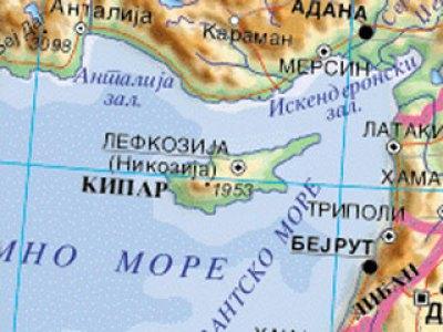 Кипар (илустрација РТРС) -
