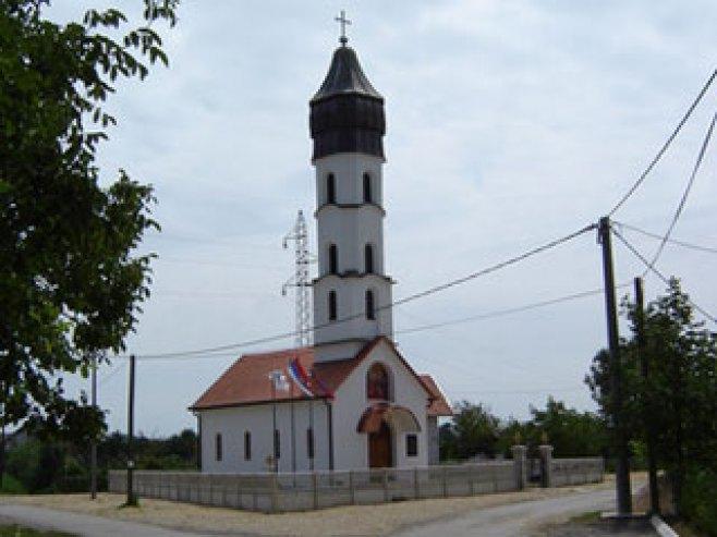 Сијековац ,православна црква (Фото/илустрација) -