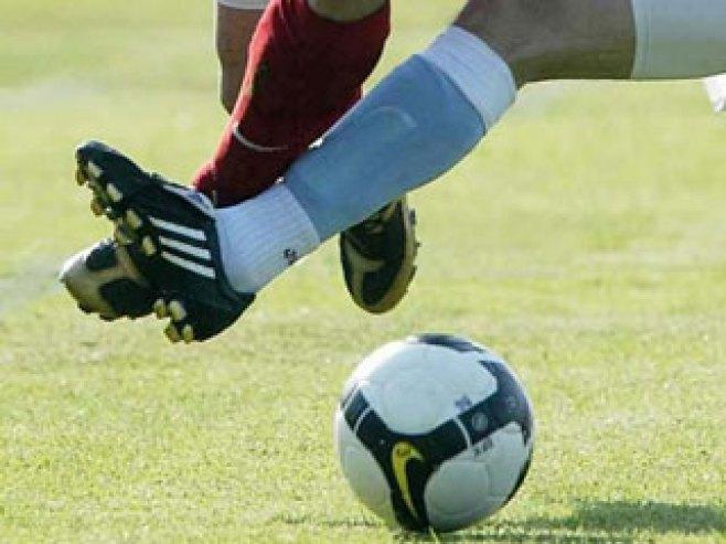 Fudbal (ilustracija) - Foto: FONET