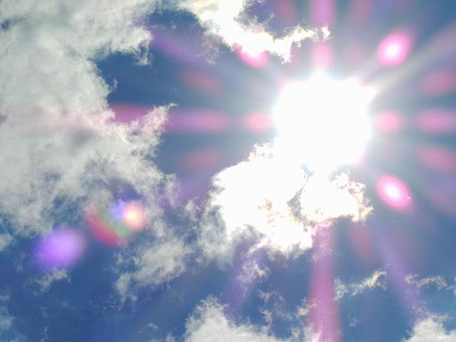Промјенљиво облачно, сунчани интервали - Фото: РТРС