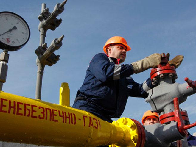 Gasovod (ilustracija) - Foto: REUTERS