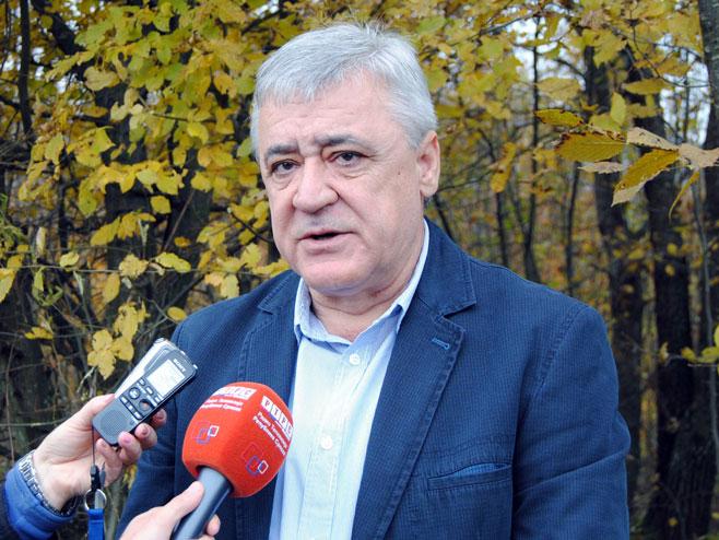 Milomir Savčić - Foto: SRNA