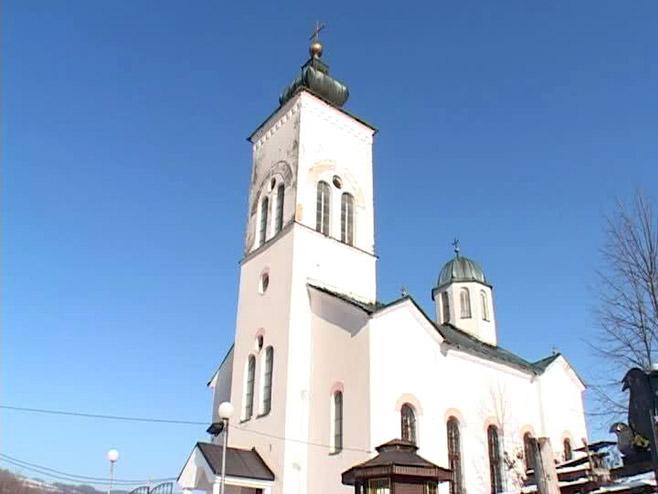 Crkva u Kravici