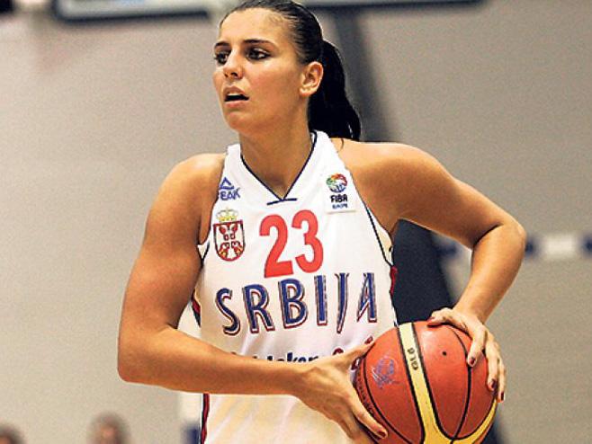 Ana Dabović (FOTO: Saša Pavlić) -
