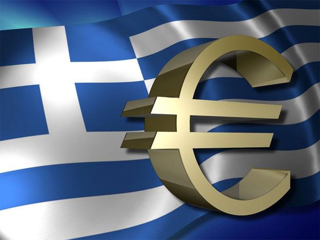 Grčka, evro - Foto: ilustracija