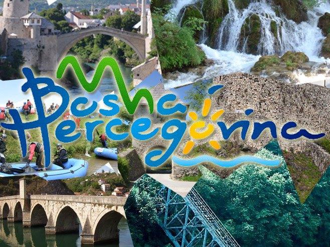 Туризам у Босни и Херцеговини - Фото: РТРС