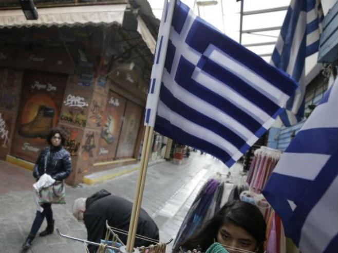 Grčka - Foto: AP