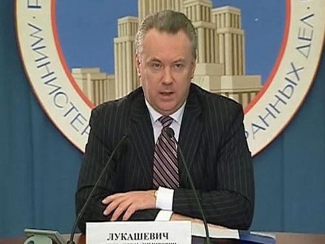 Александар Лукашевич - Фото: архив