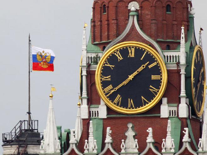 Moskva - Foto: RIA Novosti