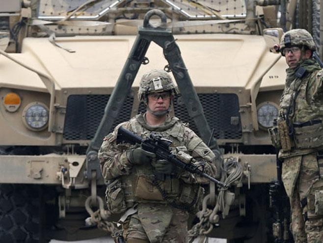 Američka vojska - Foto: REUTERS
