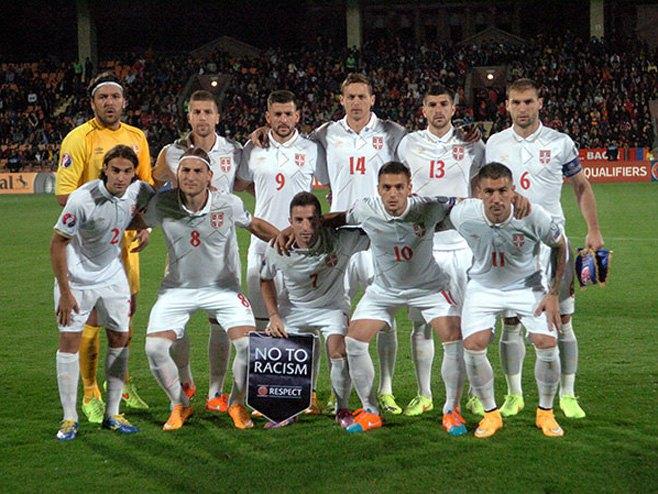 Јерменија - Србија (ФОТО: www.fss.rs)