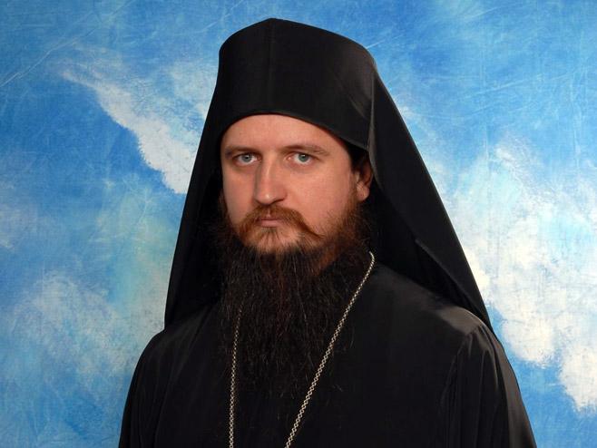 Владика Сергије (Фото: spc.rs)