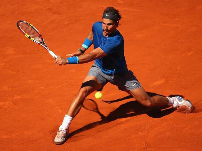 Rafael Nadal (FOTO: movietvtechgeeks.com) -