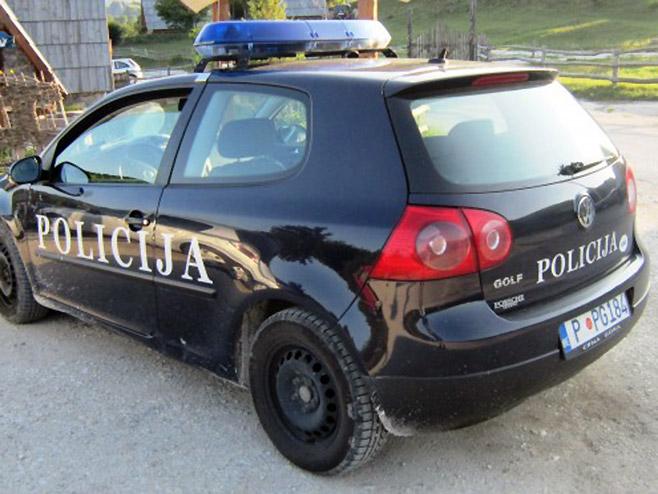 Полиција Црне Горе (Фото: Policija Crne Gore) -