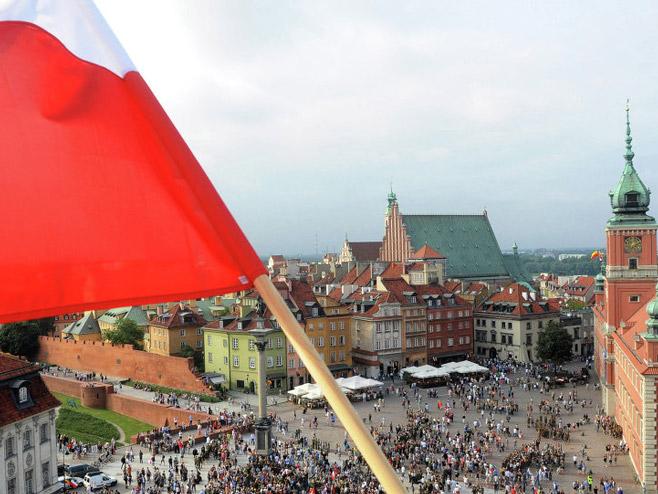 Пољска (илустрација) - Фото: AFP