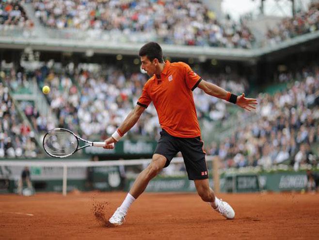Novak Đoković - Foto: Beta/AP