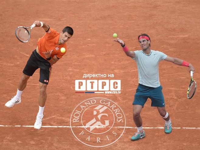 Đoković- Nadal