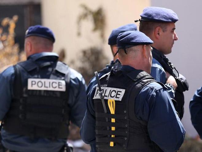 Косовска полиција - Фото: ТАНЈУГ