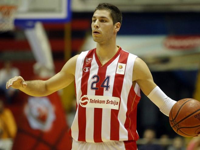 Stefan Jović - Foto: sportskacentrala.rs