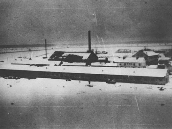 Јасеновац, 1941 - 1942 (photo: US Holocaust Memorial Museum) -