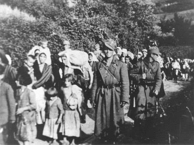 Bitka na Kozari - Foto: Wikipedia