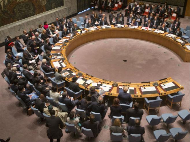Савјет безбједности УН - Фото: AP