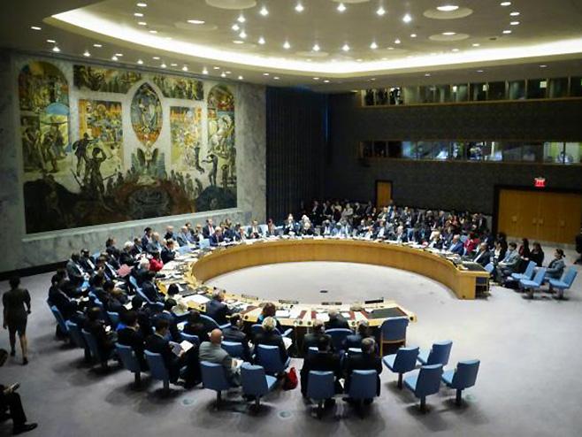 Savjet bezbjednosti UN - Foto: Getty Images
