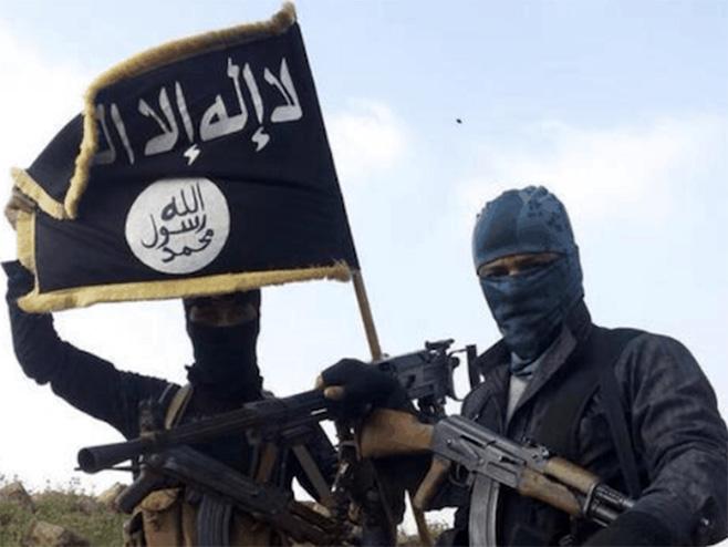 ID, džihadisti (foto: jihadwatch.org) -