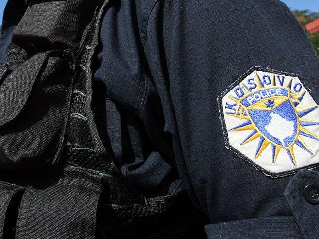 Косовска полиција - Фото: Novosti.rs