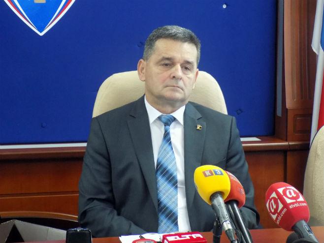 Gojko Vasić - Foto: SRNA