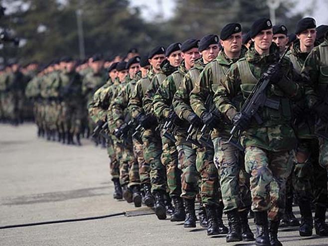 Војска Србије (фото: www.pecat.co.rs) -