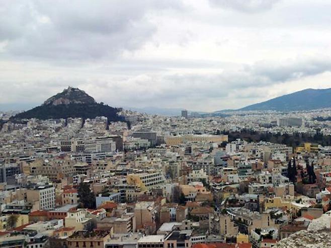 Атина - Фото: РТРС