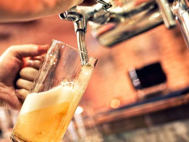 Пиво (Фото: Thinkstock) -