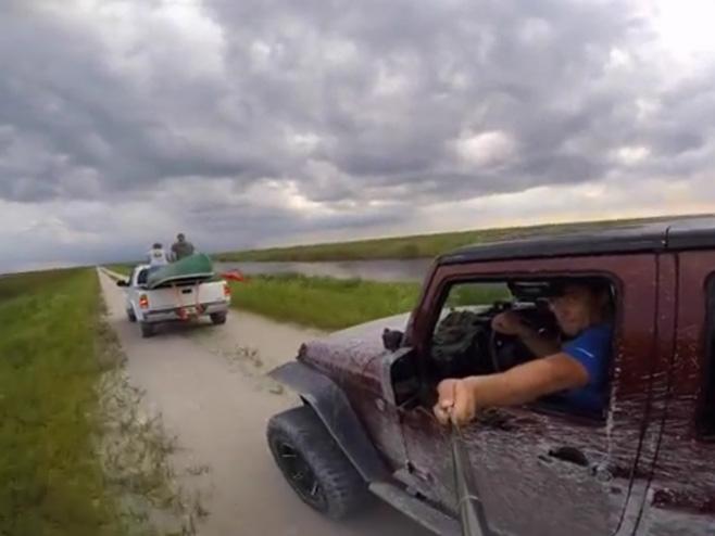 Aleks Lopatnjuk - Foto: Screenshot/YouTube