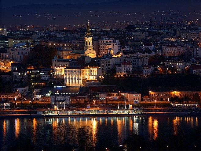 Beograd (foto: www.serbia.travel) -