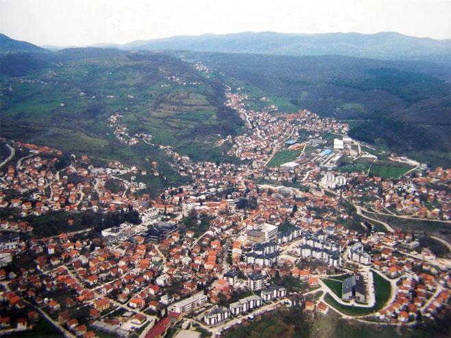 Mrkonjić Grad (Foto: skyscrapercity.com) -