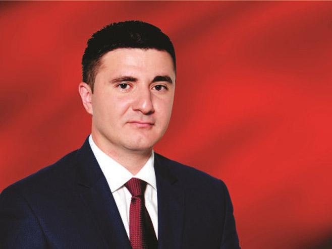 Марко Видаковић - Фото: илустрација