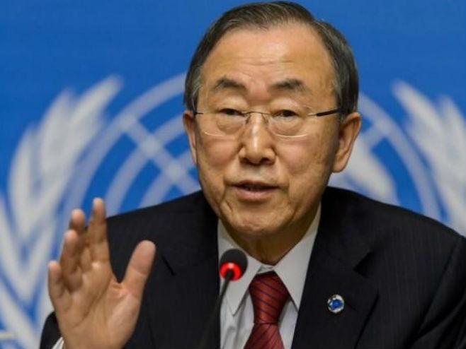 Ban Ki Mun (foto: mundinews.com) -