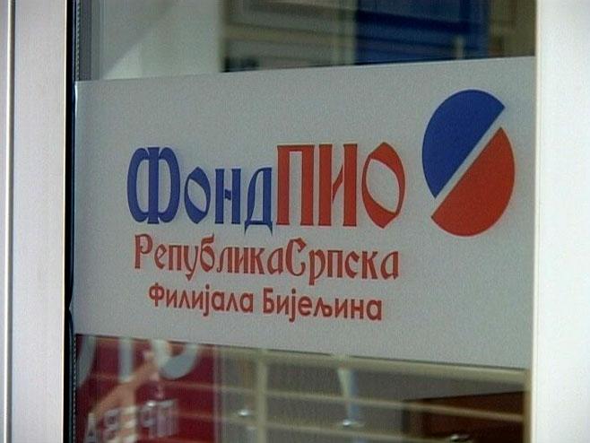 Fond PIO RS - Foto: RTRS